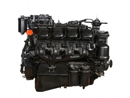 Двигатель в сборе LIUGONG CLG200-3
